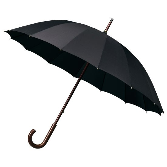 Falcone® paraplu, 16 banen