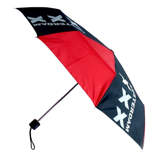Amsterdam City opvouwbare paraplu