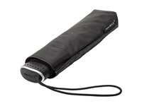 miniMAX® platte opvouwbare paraplu, windproof