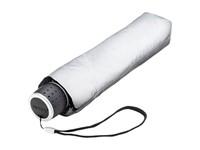 miniMAX® opvouwbare paraplu, met reflecterend doek