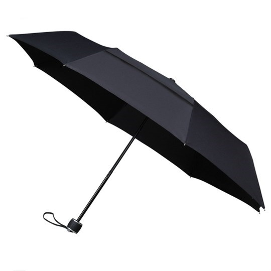 miniMAX® opvouwbare paraplu, ECO, windproof