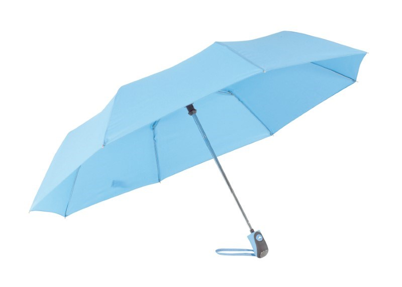 Autom. pocket umbrella