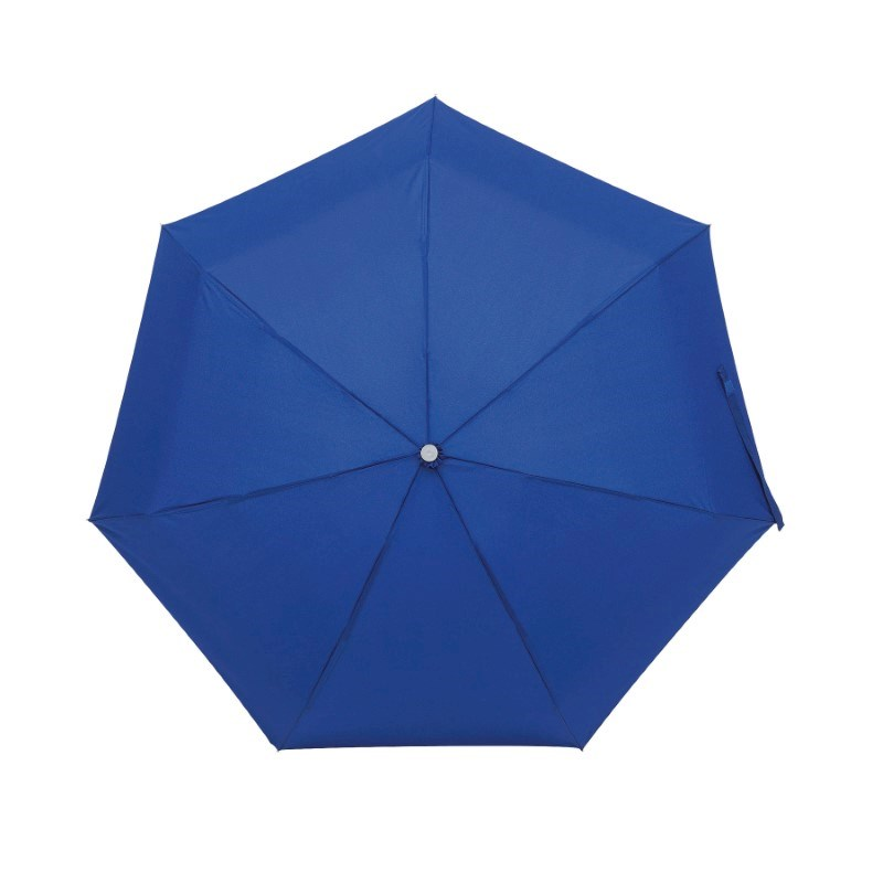 Alu-pocket umbrella