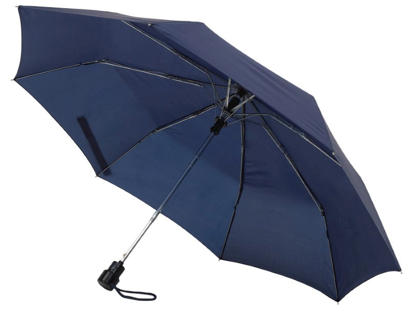 Auto. pocket umbrella,