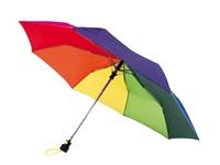 Auto. pocket umbrella,