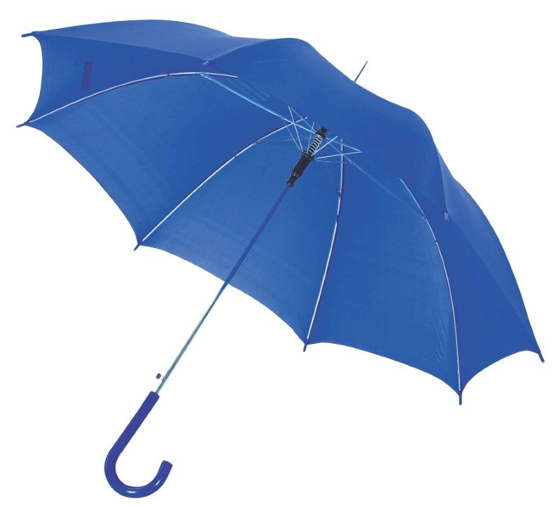 Autom. stick umbrella