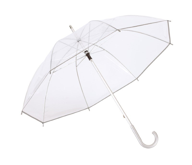 Alu-stick umbrella