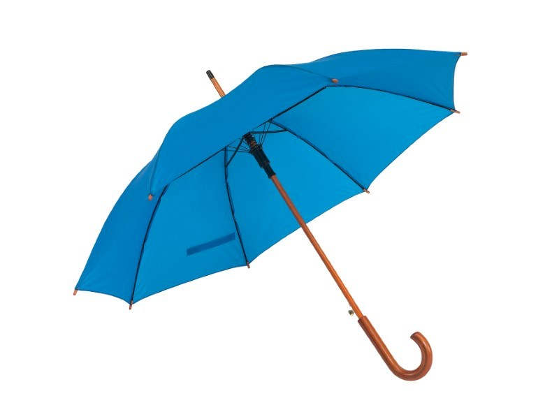 Autom.woodensh.umbrella