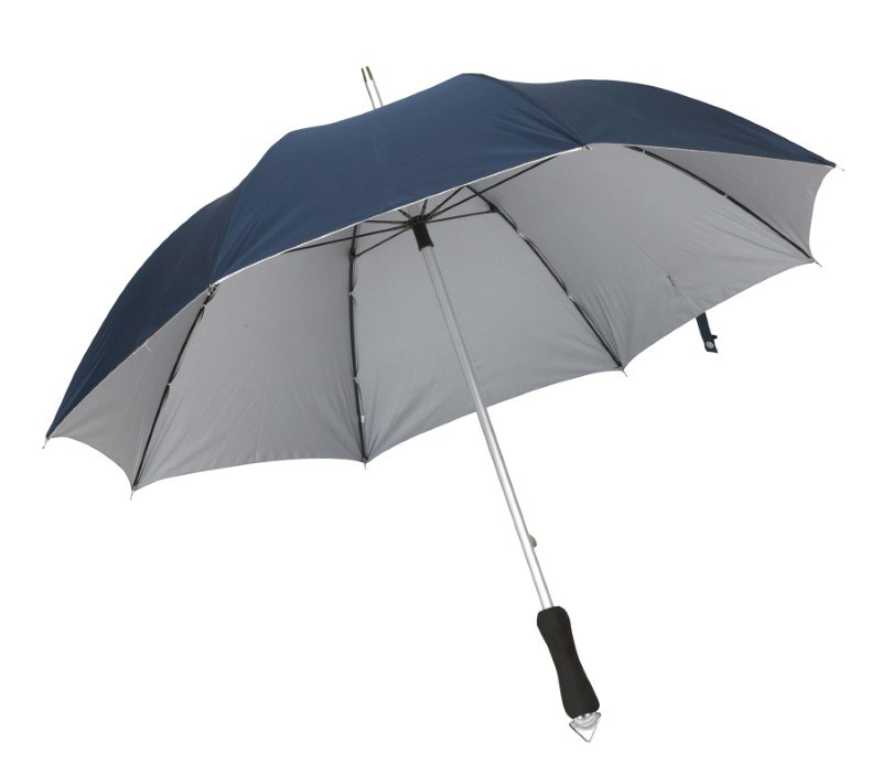 Alu-stick umbrella,