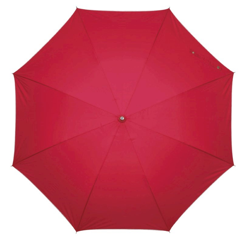 Alu-stick umbrella,