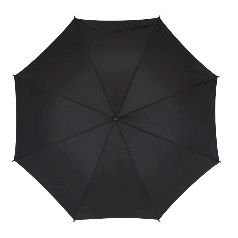 Fibreglas stick umbrella