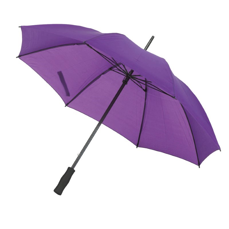 Fibreglas stick umbrella