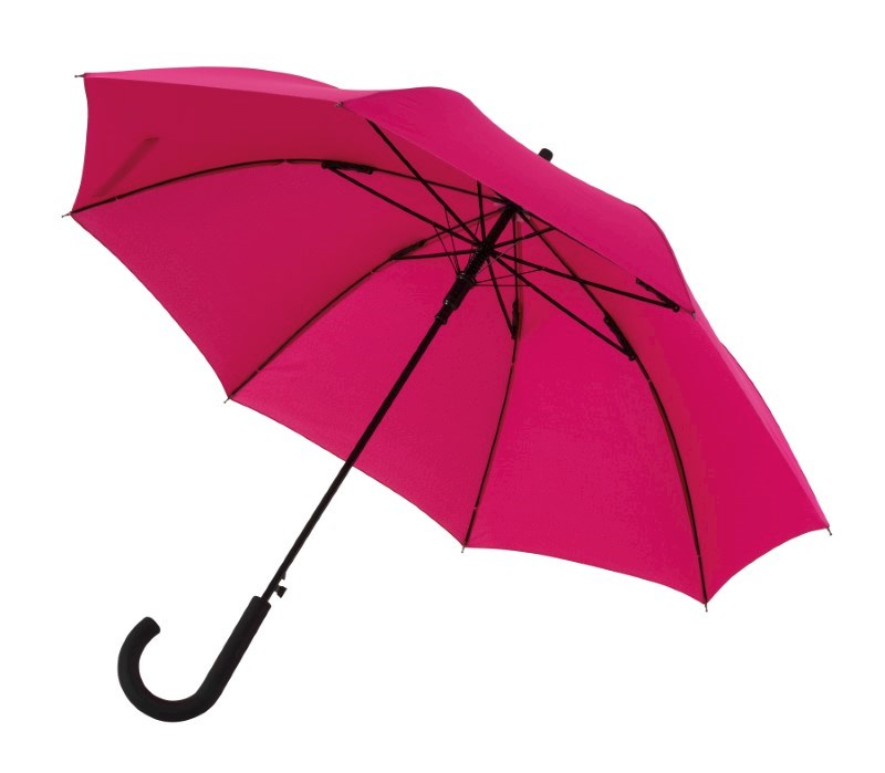 Autom.windproof umbrella