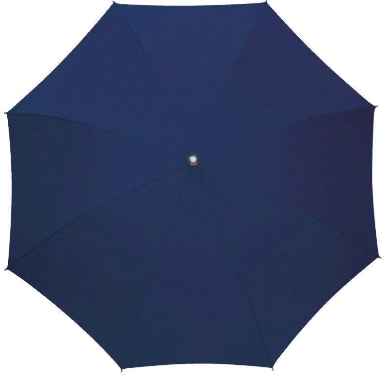 Autom.alu-stick umbrella