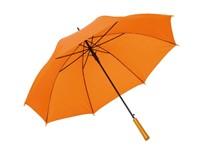 Autom.stick umbrella