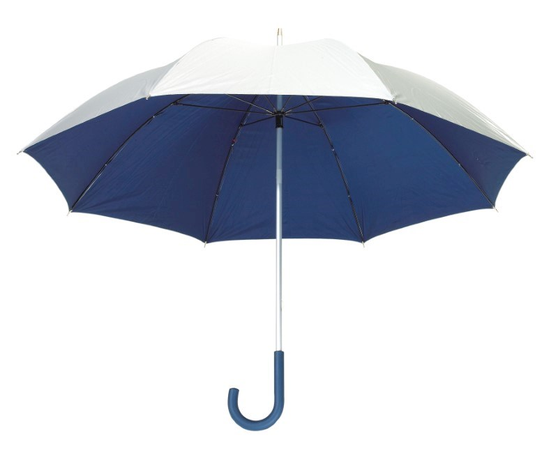 Alu-Golf umbrella