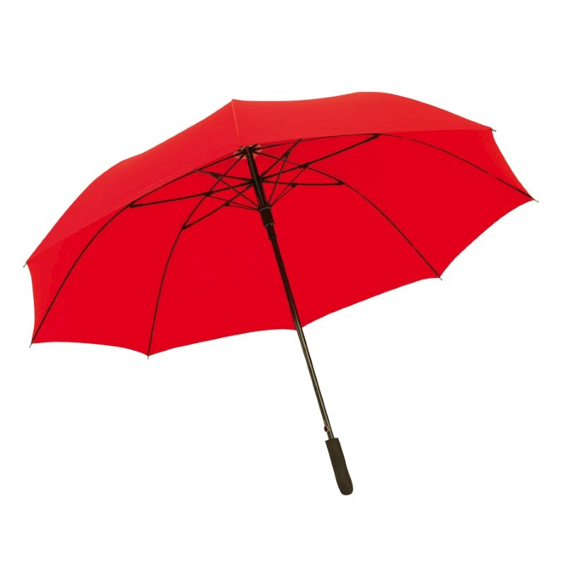Autom. golf umbrella