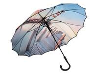 Autom. Stickumbrella