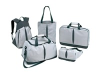 Travel set, 5pcs.