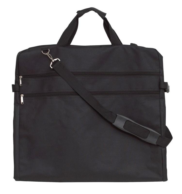 Garment bag,'Smoking'600 d, black