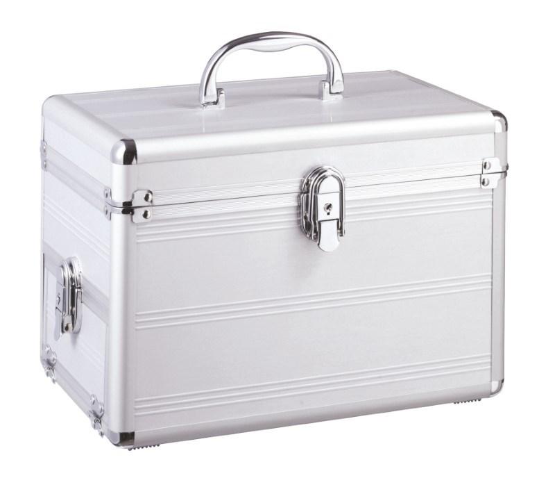 Aluminium Beauty-Case