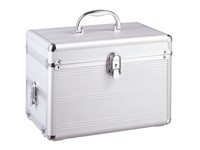Aluminium Beauty-Case