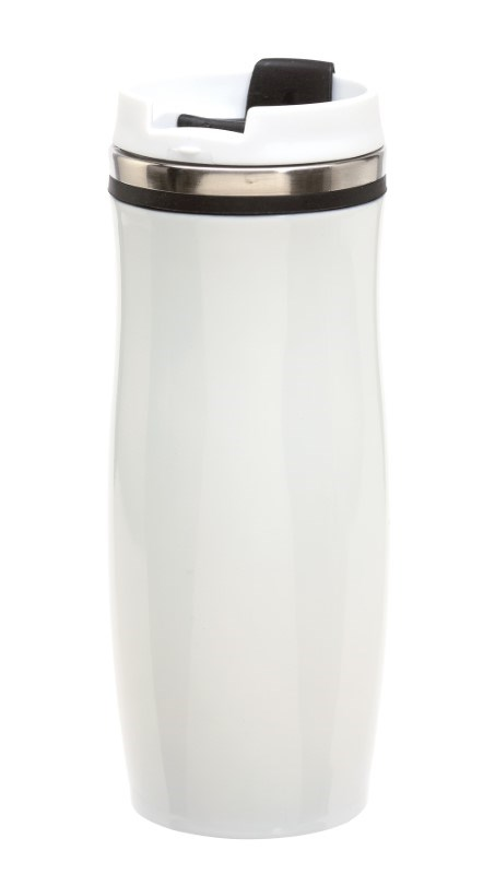 Flask 'Crema', black