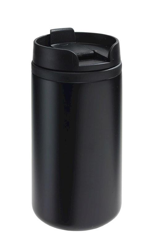 Flask black