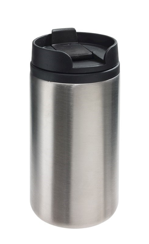 Flask silver