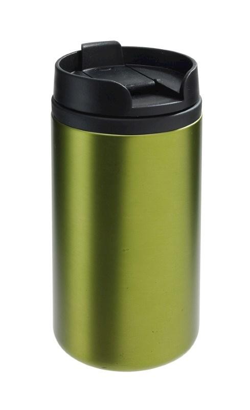 Flask light green