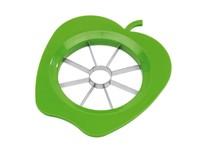 """Apple cutter """"Split"""", green"""