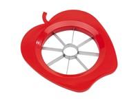 """Apple cutter """"Split"""", red"""
