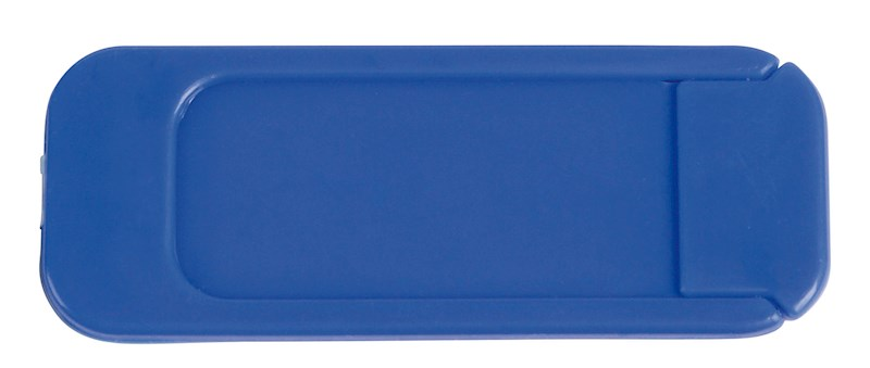 Webcam Cover HIDE, blue
