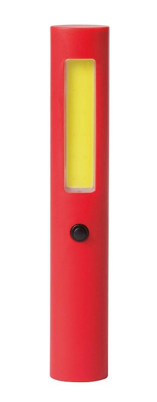 LED work lamp STARLIGHT, red