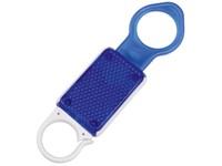 LED light w/ bottle holder HANG, blue