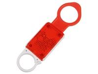 LED light w/ bottle holder HANG, red