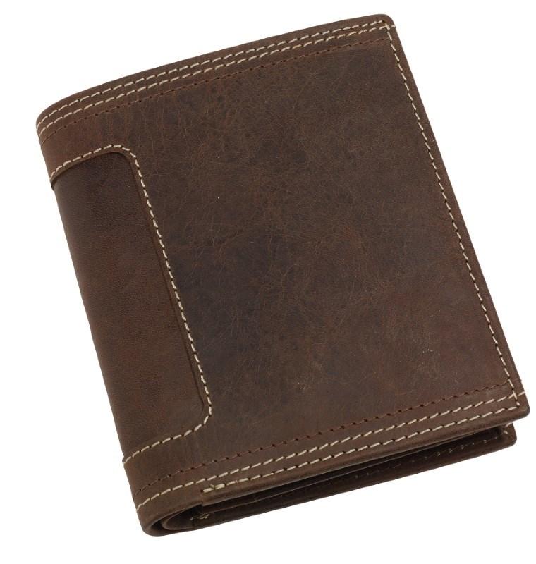 Wallet Genuine Leather WILD STYLE