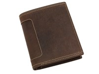 Wallet Genuine Leather WILD STYLE