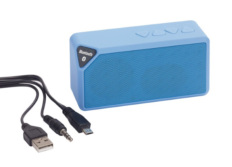 Bluetooth/MP3 loudsp.