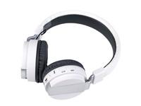 Bluetooth Headphone FREE MUSIC, white