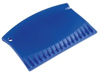 mini ice scraper COLD NIGHTS, blue