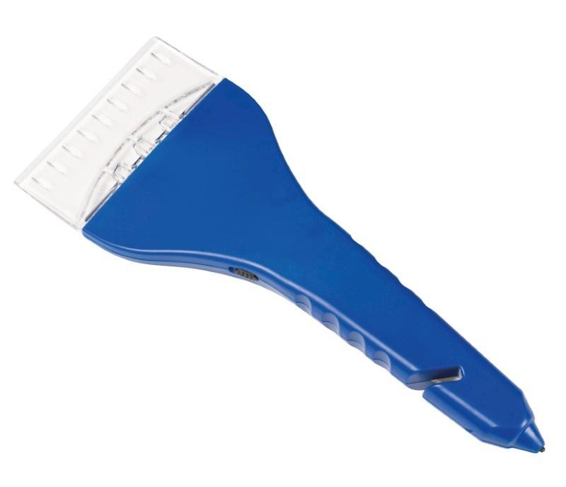 Ice scraper ICED, blue