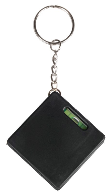 Key Ring HANDILY, black