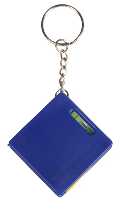Key Ring HANDILY, blue