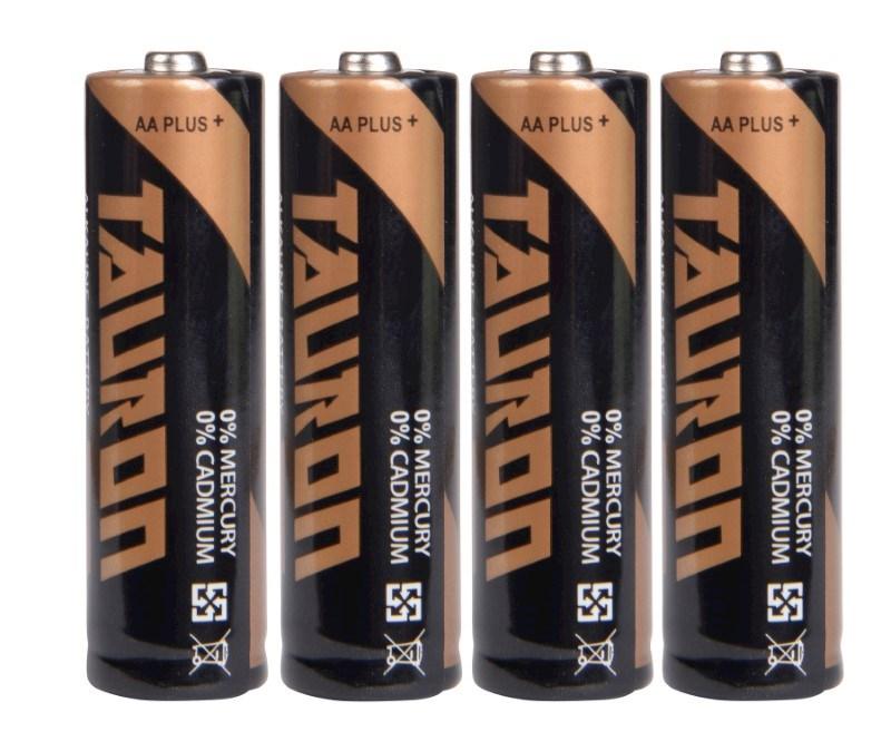LR6 AA battery,