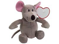 Plush Mouse