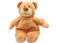 Plush teddy