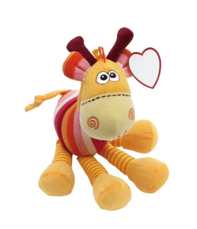 Play-Giraffe