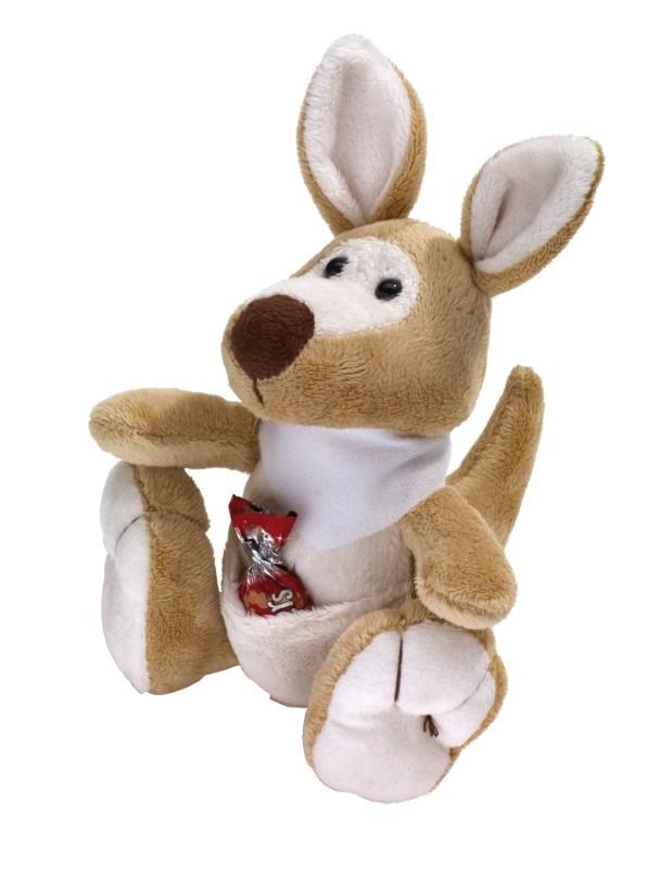plush kangoroo