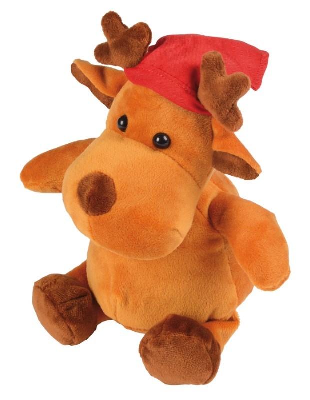 Plush Elk